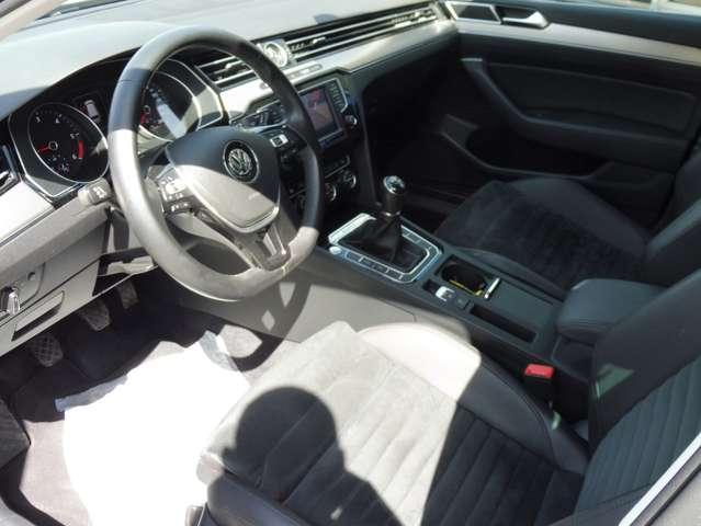 Volkswagen Passat Variant 2.0Tdi 150cv 6Vit 4Motion Highline GPS/TEL BT/...
