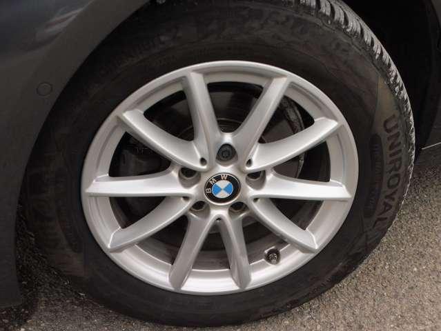 BMW 214 2 ACTIVE TOURER GPS/TEL BT/PH AUTO/APS x2/