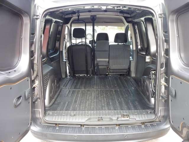 Renault Kangoo 1.5Dci 90cv Utilitaire 3Places GPS/TEL BT/AIRCO...
