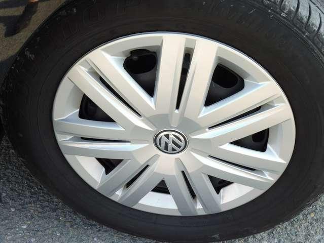 Volkswagen Polo 5Ptes 1.2TDi 75cv Trendline GPS/APS x2/TEL BT...