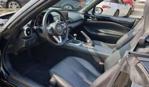 Mazda MX-5 2.0i Skyactiv-G Skycruise !!! FULL OPTION !!!