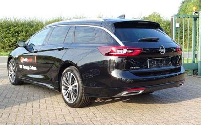 Opel Insignia 1.5 TURBO OPC LINE