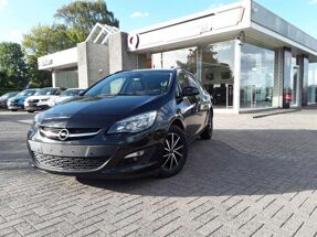 Opel Astra 1.4 Turbo Ultimate Edition