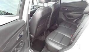 Opel Mokka X 1.4 Turbo Innov. - 19' velgen - schuifdak - camera