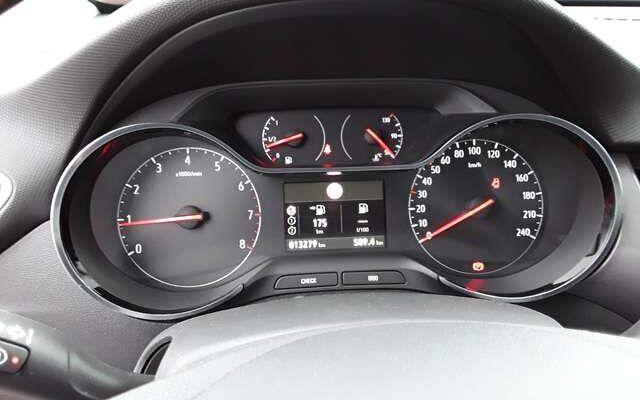 Opel Crossland X 1.2 Turbo Innovation Start/Stop