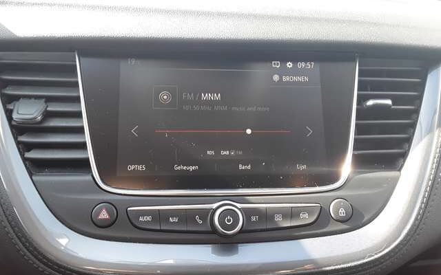 Opel Grandland X 1.2 Turbo Innovation Start/Stop - Grip control