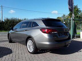 Opel Astra 1.4 Turbo Innovation S/S + Afneembare trekhaak