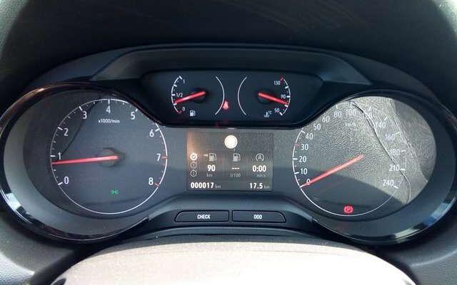 Opel Grandland X 1.2 Turbo edition - automaat -nog niet gereden