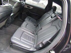 Audi Q7 3.0 TDi V6 S-LINE Quattro Tiptronic  + Options