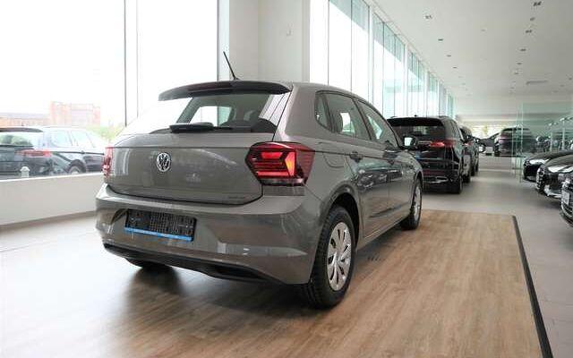 Volkswagen Polo 1.0TSi 95PK COMFORT*DAB*MODEL 2020*SUPERPPRIJS !