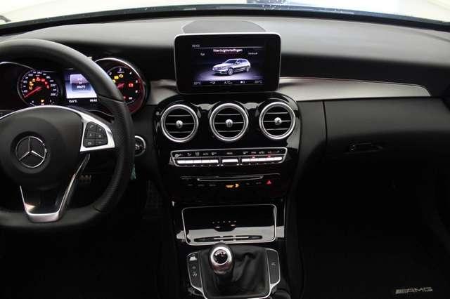 Mercedes C 200 d Estate