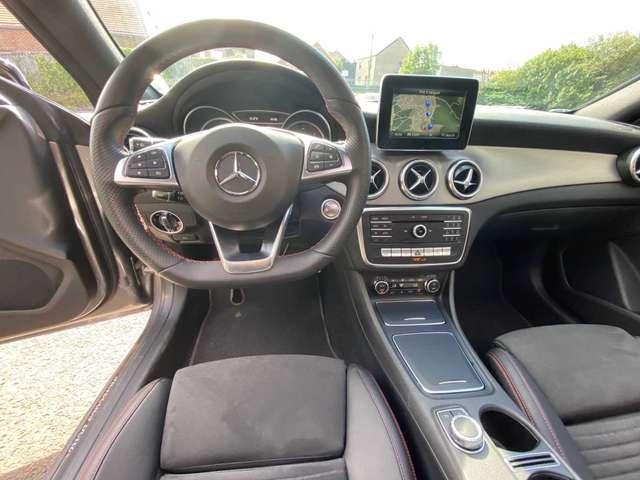 Mercedes CLA 200 d Shooting Brake