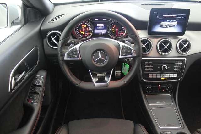 Mercedes CLA 180 d Shooting Brake