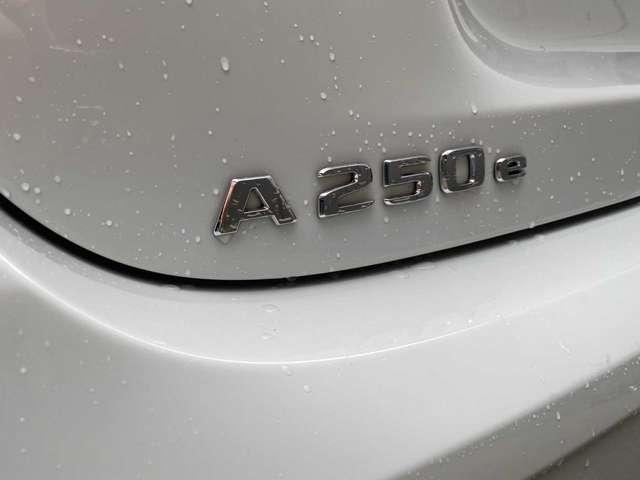 Mercedes A 250 e