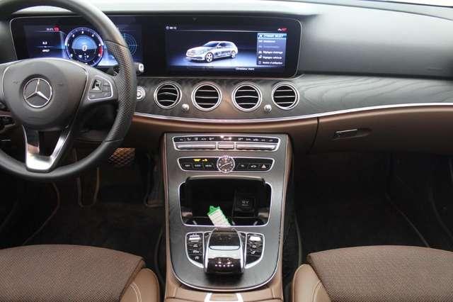 Mercedes E 200 d Estate