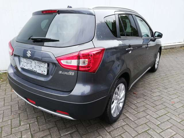 Suzuki SX4 S-Cross 1.0 Turbo Boosterjet GL+