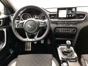 Kia cee'd / Ceed 1.4 T-GDi GT-Line ISG