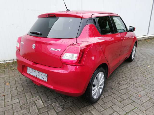 Suzuki Swift 1.2i GL+ CVT (EU6d-TEMP)