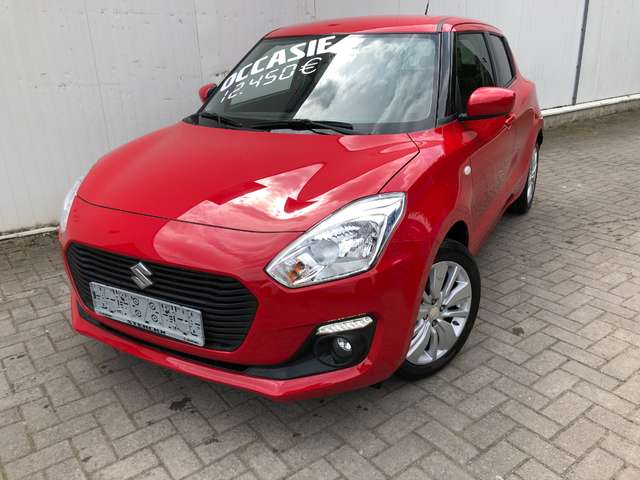 Suzuki Swift 1.2i GL+ (EU6d-TEMP)