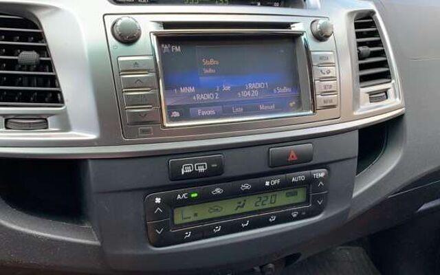 Toyota Hilux Amazonia    21075€  HTVA