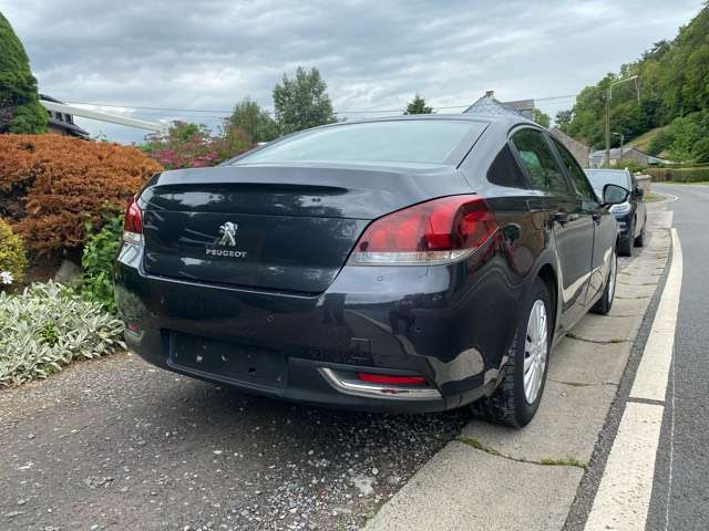 Peugeot 508 1.6 e-HDi Active STT