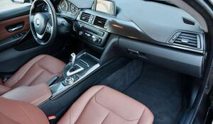 BMW 420 GRAN COUPE - NAVI - BLUETOOTH - XENPON