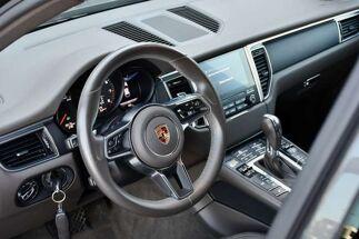 Porsche Macan 2.0 Turbo PDK