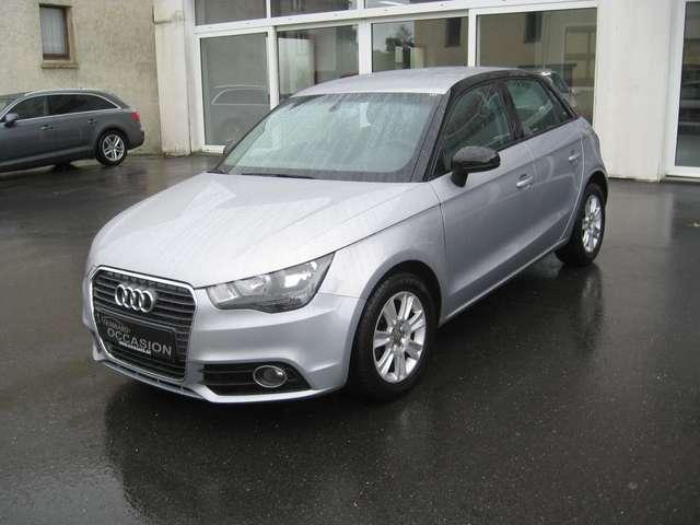 Audi A1 1.6 TDi Ambition VENDUE