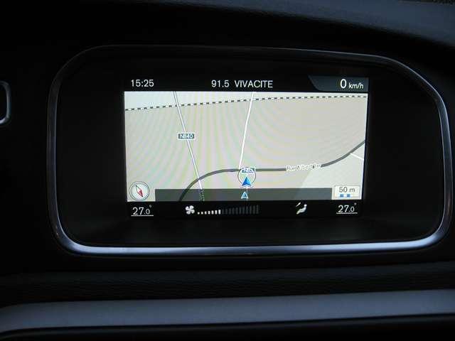 Volvo V40 2.0 D2 Kinetic  GPS