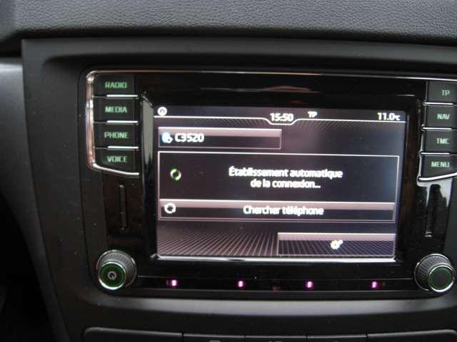 Skoda Yeti 1.2 TSI Ambition  GPS