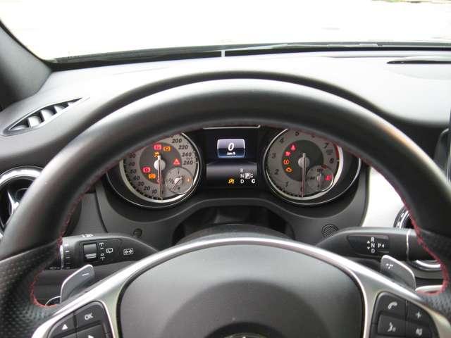Mercedes GLA 200 Pack AMG
