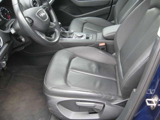 Audi A3 1.6 TDi Ambition  Cuir  GPS