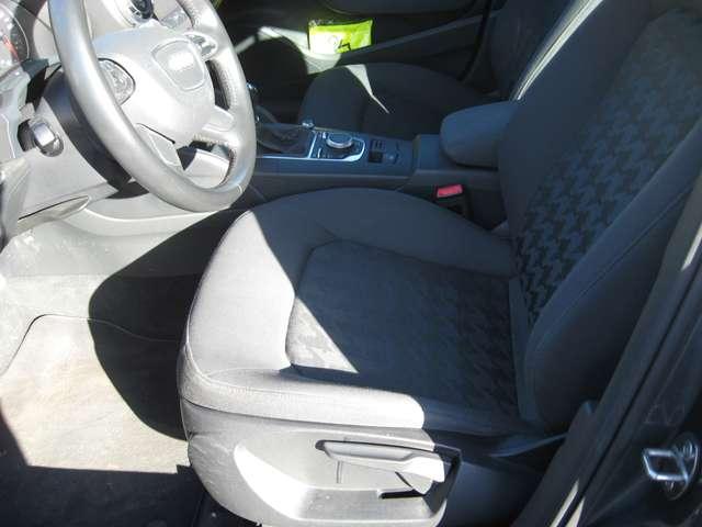 Audi A3 1.6 TDi Ambiente GPS