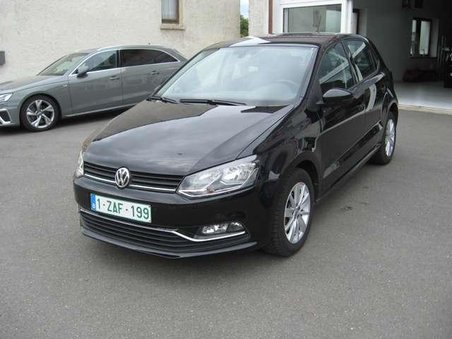 Volkswagen Polo 1.4 CR TDi    GPS  VENDUE