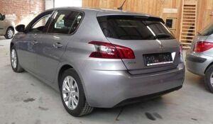 Peugeot 308 1.2 PureTech Style !!! VERKOCHT // VENDU !!!