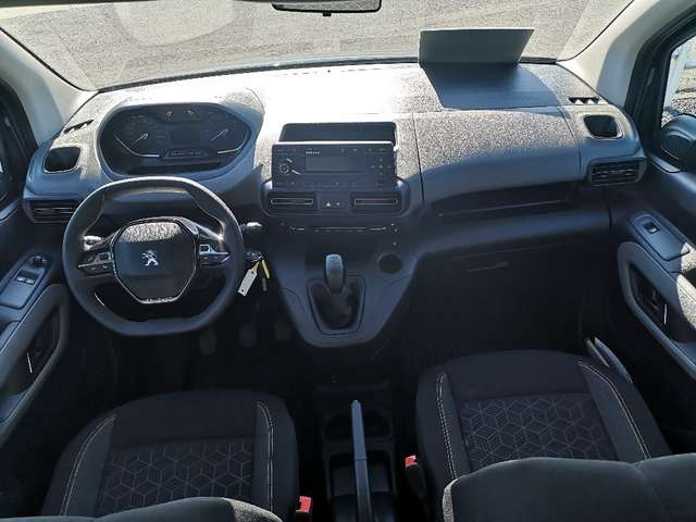 Peugeot Rifter 1.5 BlueHDi Standard Active S