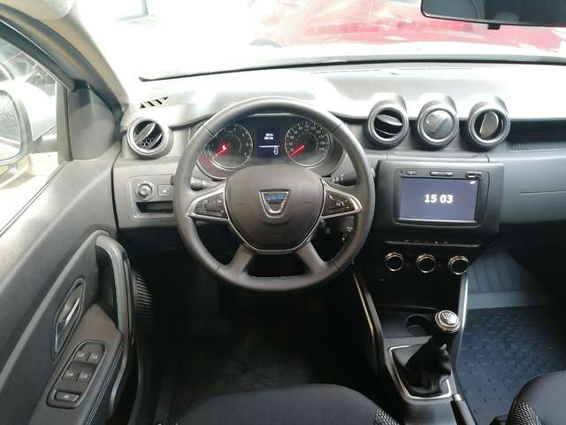 Dacia Duster 1.3TCe Prestige, caméra, gps, angle mort,clim