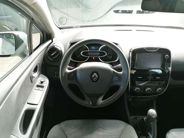 Renault Clio 1.5 dCi 90 Dynamique, gps, clim, régulateur...