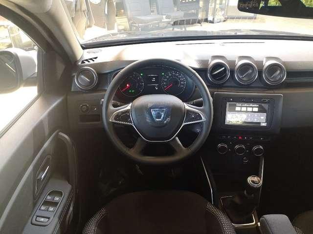 Dacia Duster 1.5 Blue dCi 115cv 4WD Prestige,clim,gps,caméra
