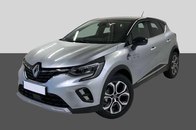 Renault Captur 1.0 TCe 100 cv Intens, pack city, easy link 9,3