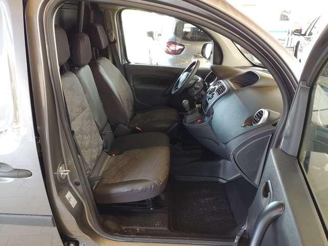 Renault Kangoo Grand Confort dci95, 3pl, attelage, caméra,..