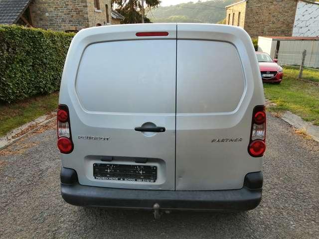 Peugeot Partner L1H1 utilitaire