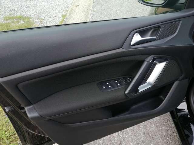 Peugeot 308 1.6 BlueHDi Allure STT