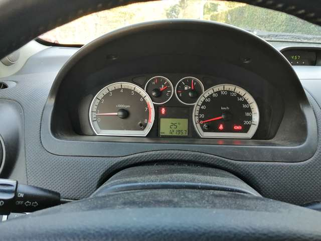 Chevrolet Aveo 1.4i LT