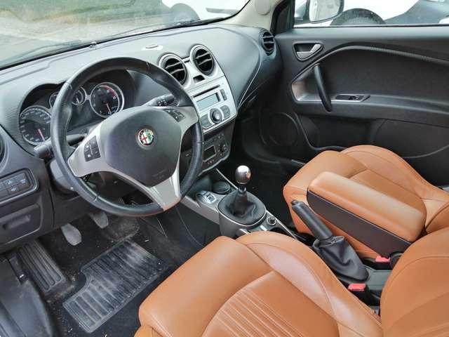 Alfa Romeo MiTo 1.3 JTD M Distinctive Start