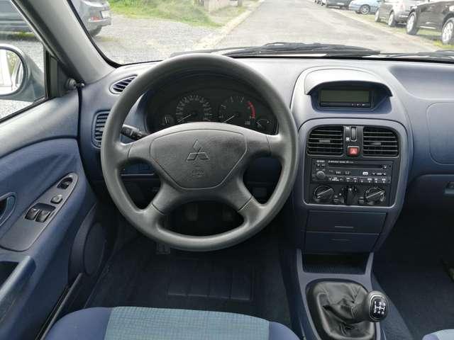 Mitsubishi Carisma 1.9 Turbo Di-D Classic