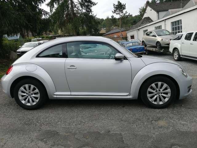 Volkswagen Beetle 1.6 CR TDi Design
