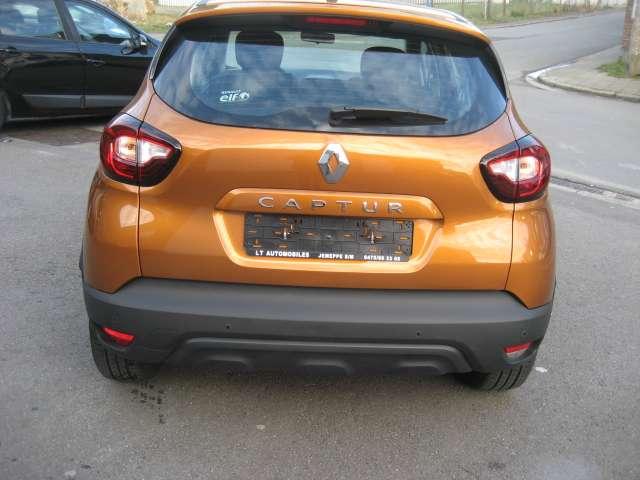 Renault Captur 0.9 TCe Life (EU6c) BIP ARR/CLIM/KIT TEL/GARANTIE