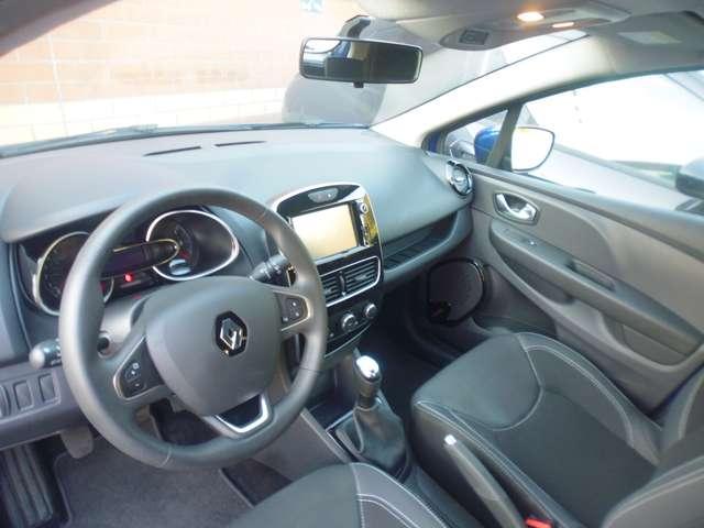 Renault Clio 1.2i Zen NAVIGATION/AIRCO/CRUISE/GARANTIE 1AN