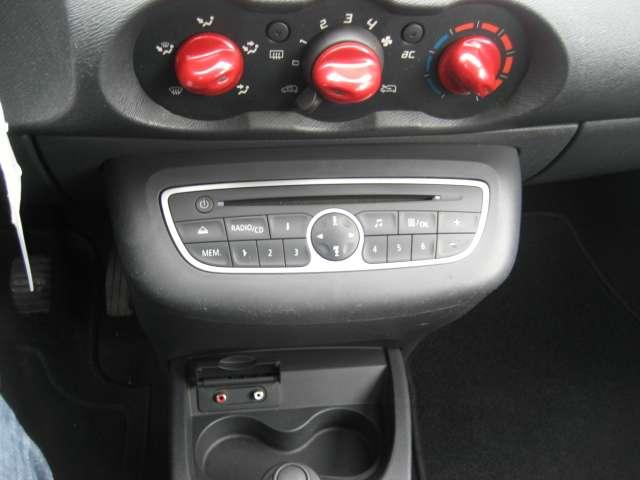 Renault Twingo 1.5 dCi RipCurl
